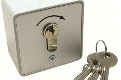 sleutel-schakelaar-deurautomaat